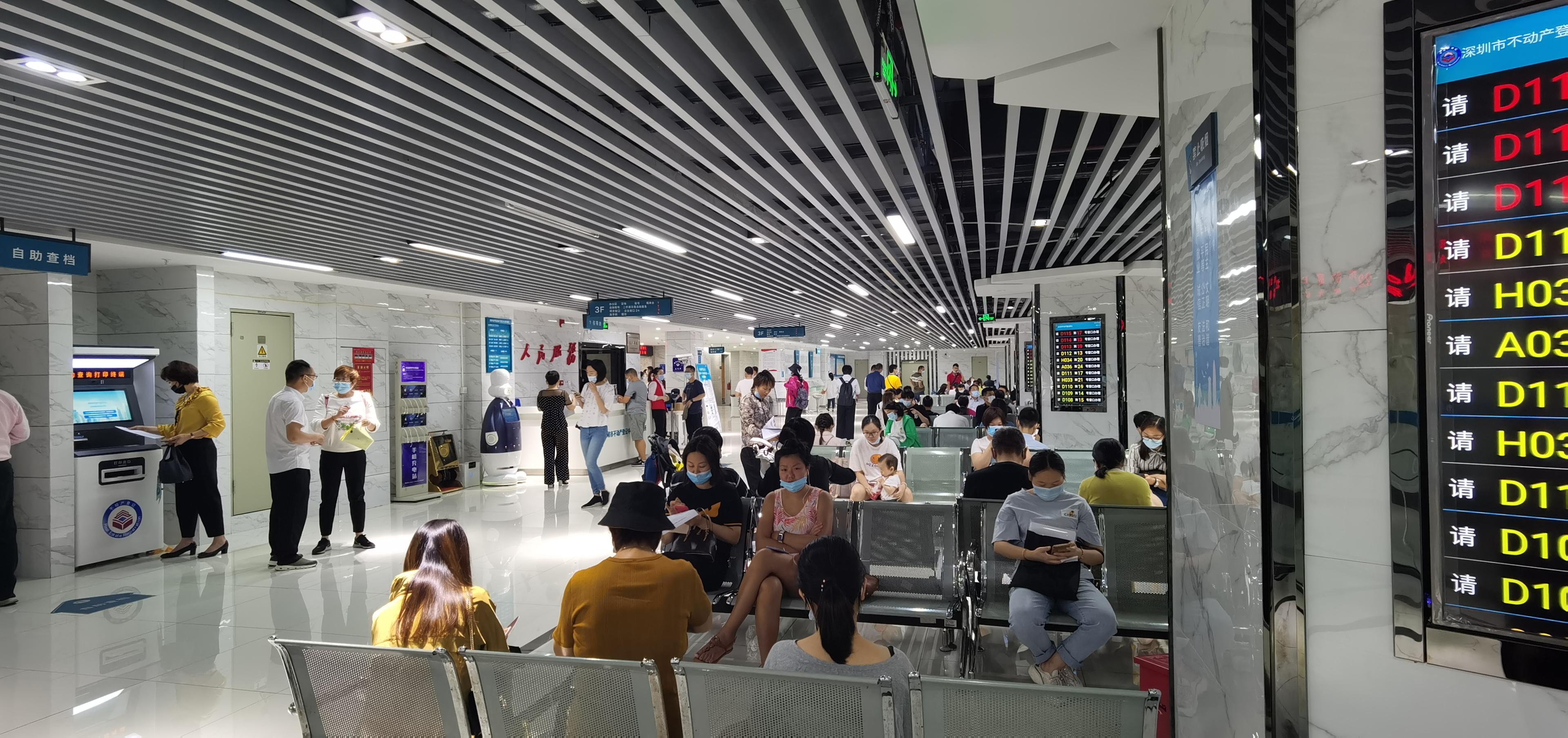 《深圳买房定制方案》服务介绍 · 好房会插图19